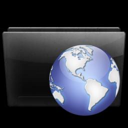 256x256 of Sites Folder