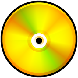 256x256 of DVD Generic