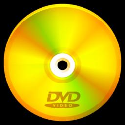 256x256 of DVD Video