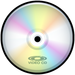 256x256 of Video CD