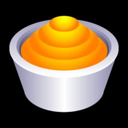 256x256 of Cupcake