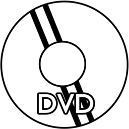 Dvd Png Icons Free Download Iconseeker Com