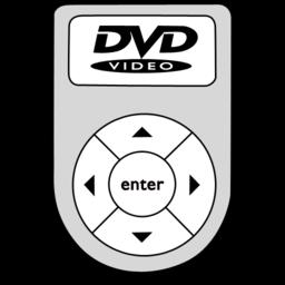 256x256 of Dvdplayer