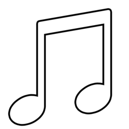 256x256 of toolbarmusicfoldericons