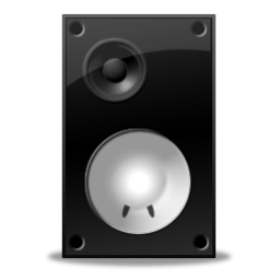 256x256 of Desktop Monitor