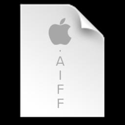 256x256 of File Aiff