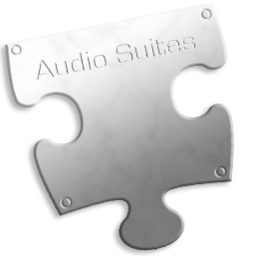 256x256 of Plugins Audio Suites