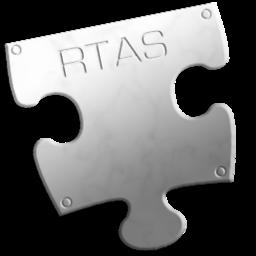 256x256 of Plugins RTAS