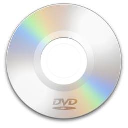 256x256 of Original DVDIcon