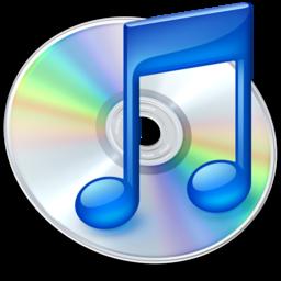 256x256 of Original MusicIcon