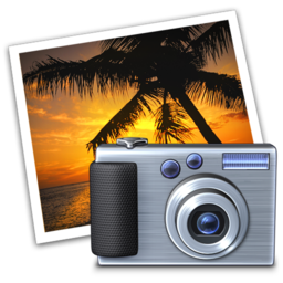 256x256 of Original PhotosIcon