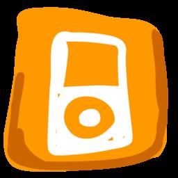 256x256 of iPod 512x512