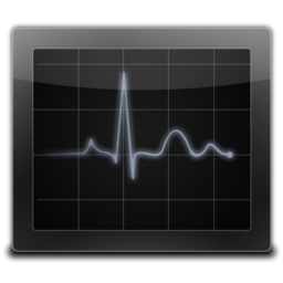 256x256 of activity monitor