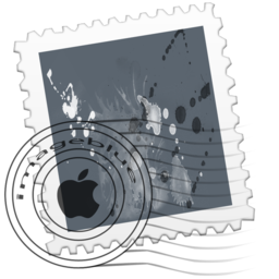 256x256 of mail