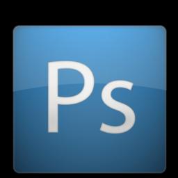 256x256 of Photoshop 2