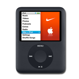 256x256 of iPod Nike