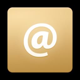 256x256 of Address Book