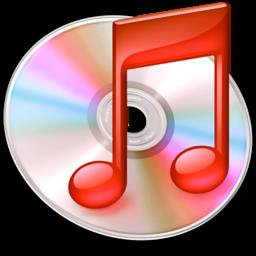 256x256 of iTunes kers