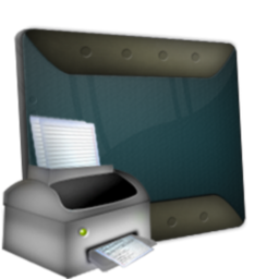 256x256 of Printer
