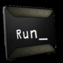 256x256 of Run