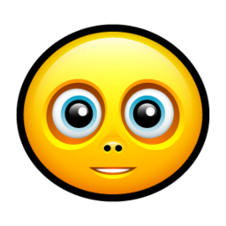 256x256 of Keriyo Emoticons 01