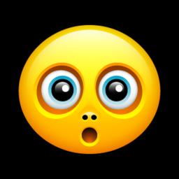 256x256 of Keriyo Emoticons 03