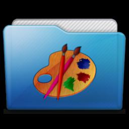256x256 of folder art