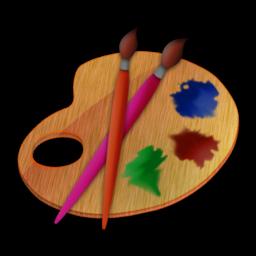 256x256 of toolbar art