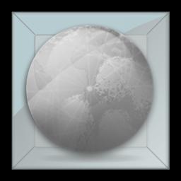 256x256 of toolbar server offline