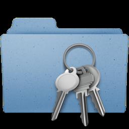 256x256 of keys