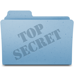 256x256 of Top Secret