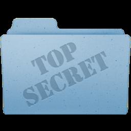 256x256 of Top Secret