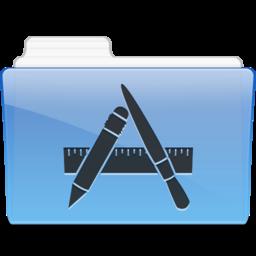 256x256 of AQUA Apps 1