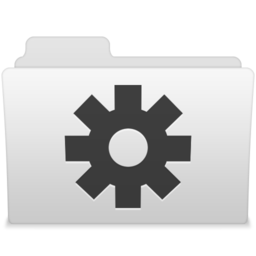 256x256 of Smart folder 1