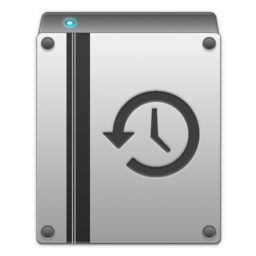 256x256 of backup drive
