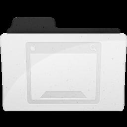 256x256 of DesktopFolderIcon Y