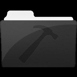 256x256 of DeveloperFolderIcon