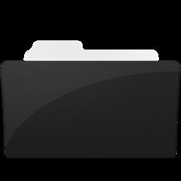 256x256 of OpenFolderIcon