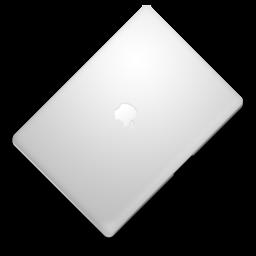 256x256 of MacBook air
