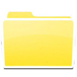 256x256 of White Yellow