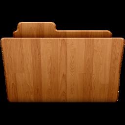256x256 of Open Wood