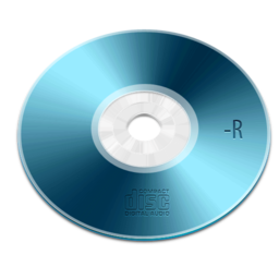 256x256 of Device   Optical   CD R