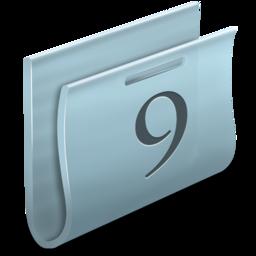 256x256 of Classic Folder
