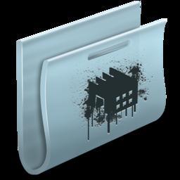 256x256 of Icons Folder