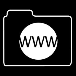256x256 of Opacity Folder Sites