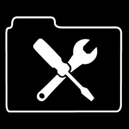 256x256 of Opacity Folder Utilities