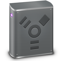 256x256 of HD   External (Firewire)