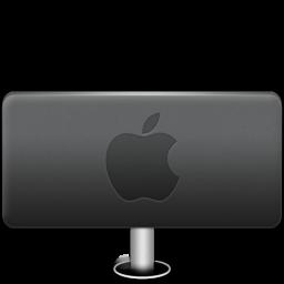 256x256 of Apple