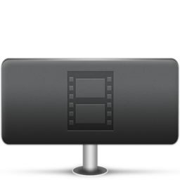 256x256 of Movies