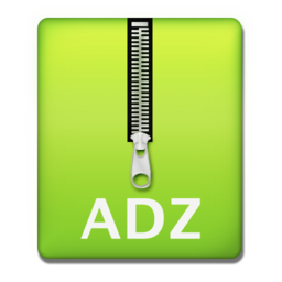 256x256 of ADZ